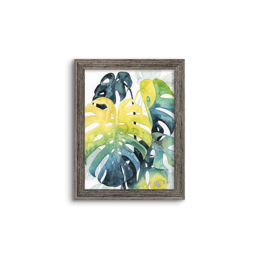 palm leaf watercolor 01