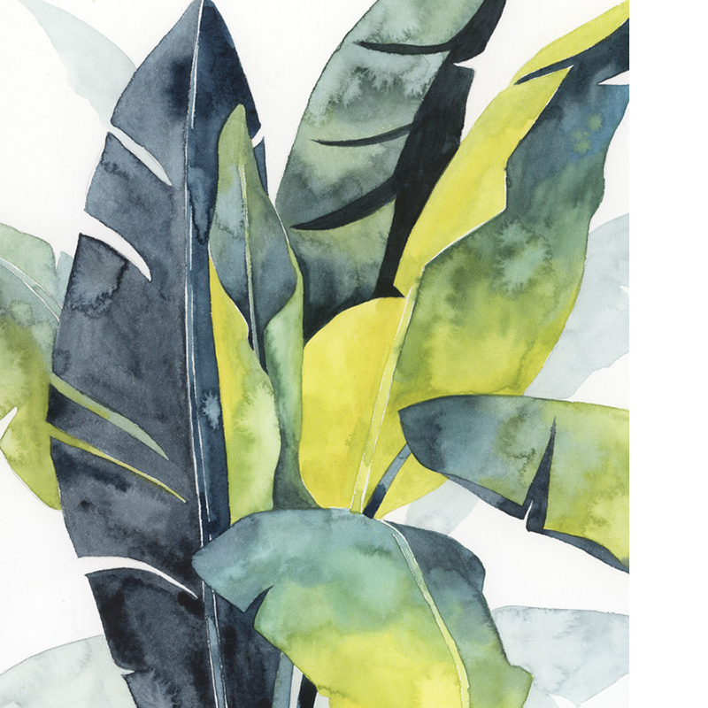palm leaf watercolor 03