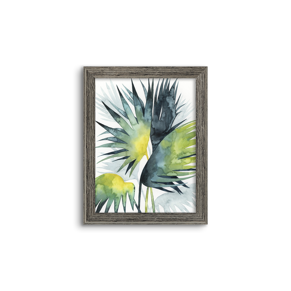 palm leaf watercolor 04