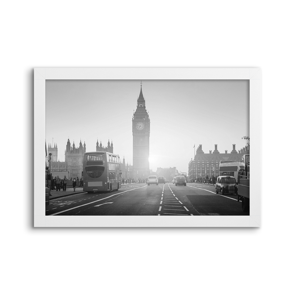 cityscape london ~ big ben