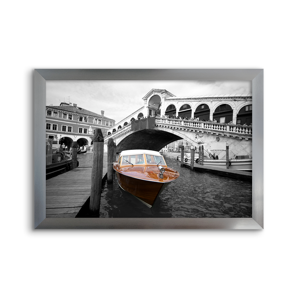 cityscape venice ~ bridge 01