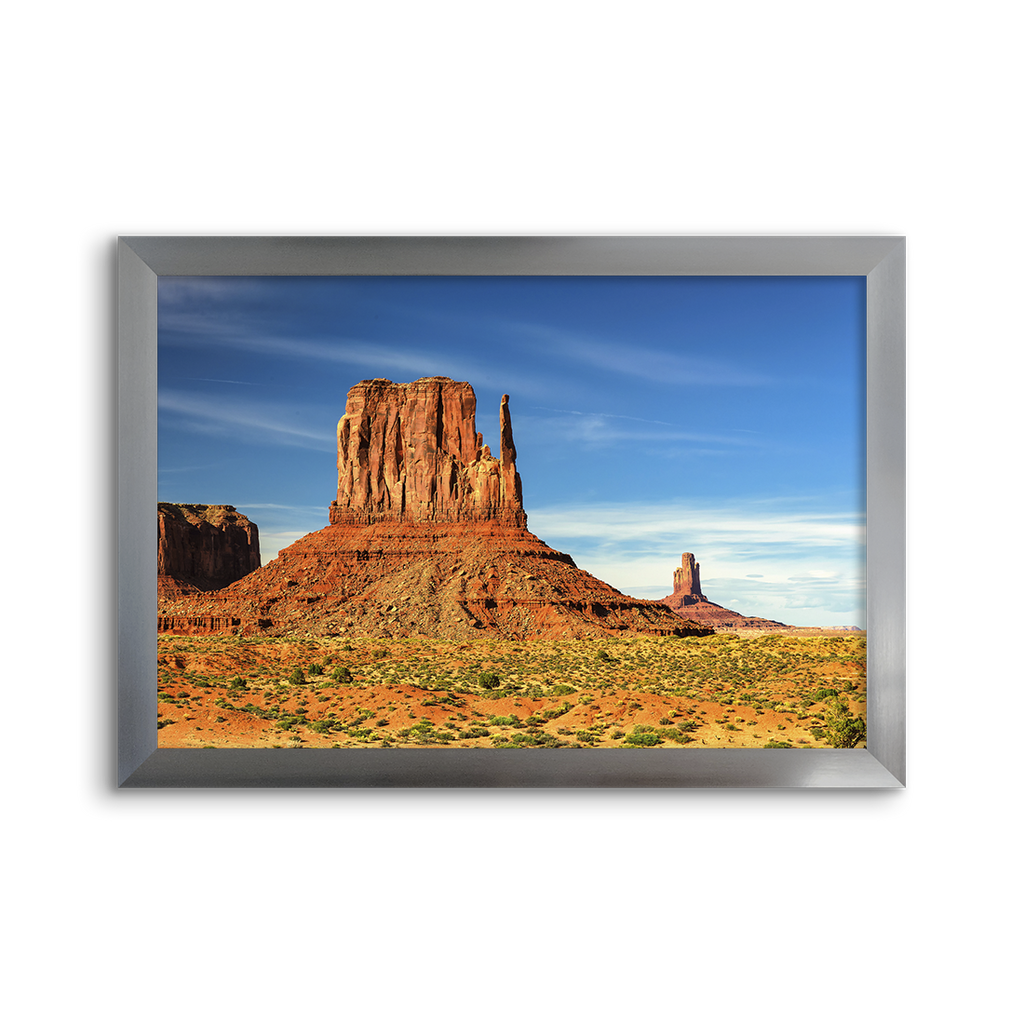 national parks ~ monument valley 02