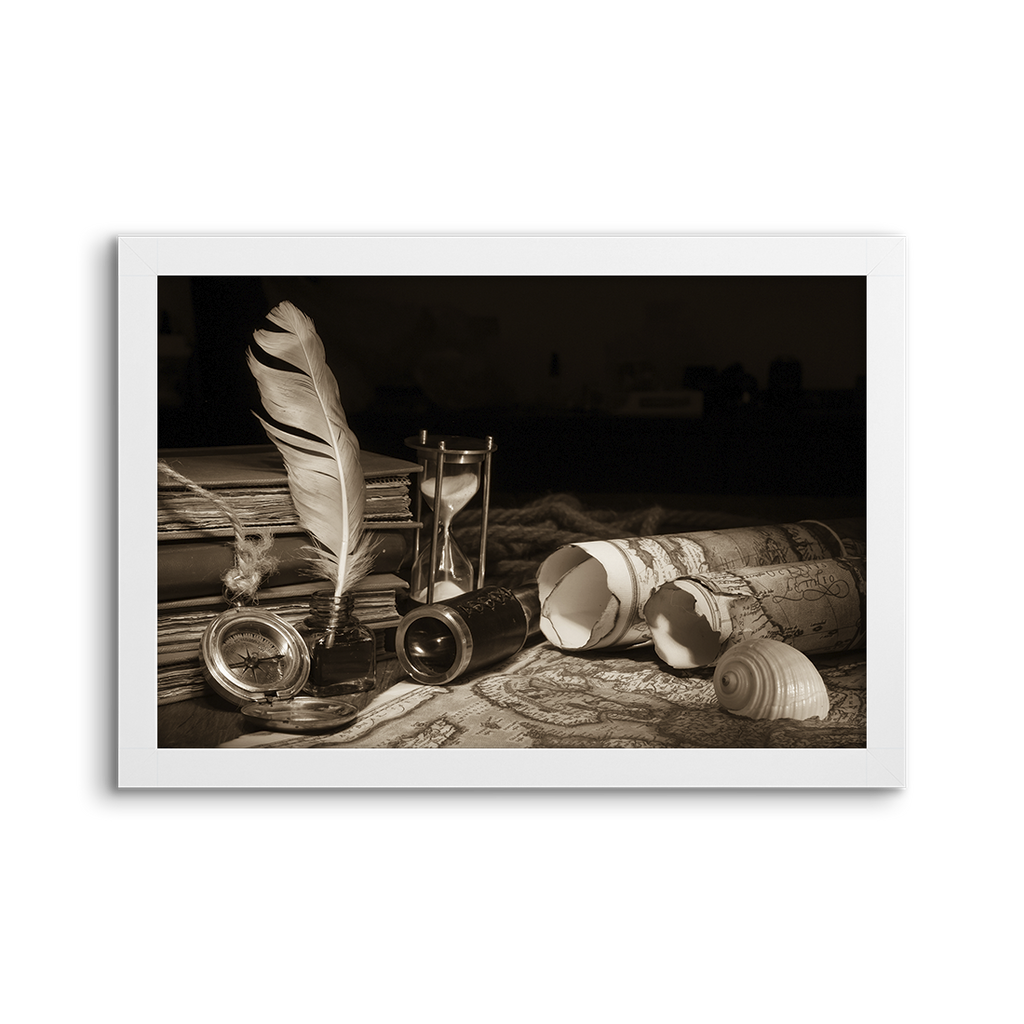 antique still life 03