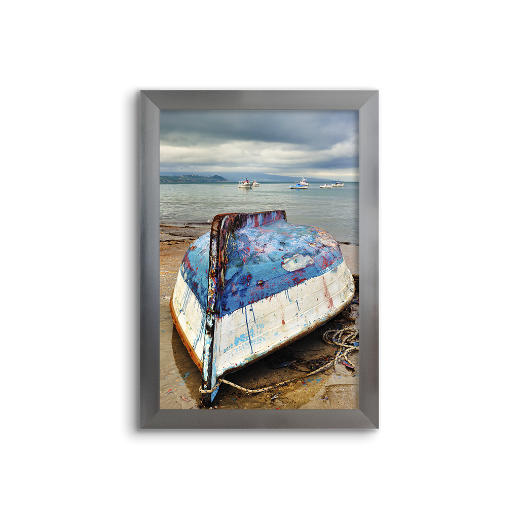 weathered fishing boat 02