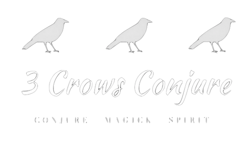3 Crows Conjure