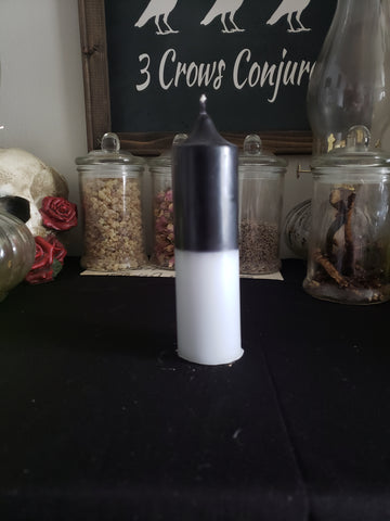 Uncrossing Coach Spell Candle