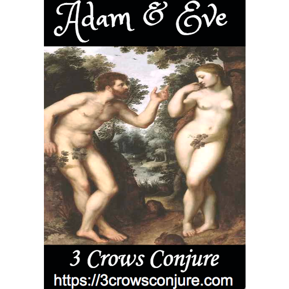 Adam & Eve Candle Run Service