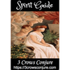 Spirit Guide Candle Run Service