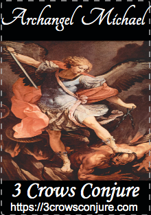 Archangel Michael Incense