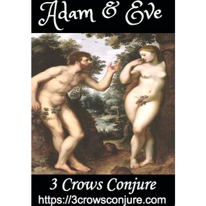 Adam & Eve Incense