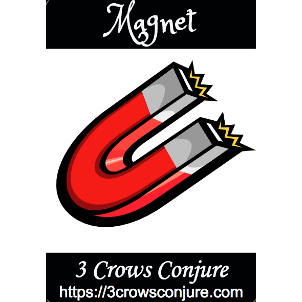 Magnet Candle Run Service