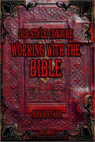 Working with the Bible by Starr Casas