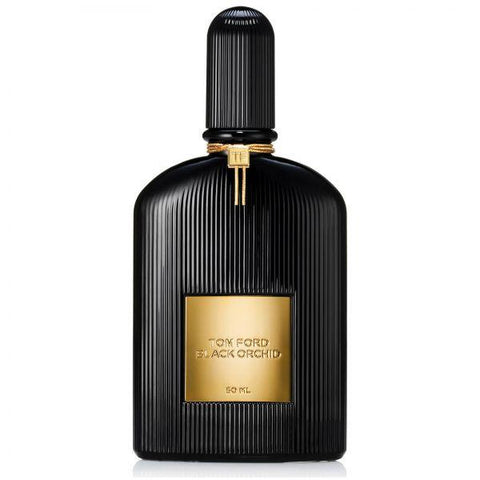50ml bottle of Tom Ford Black Orchid eau de parfum