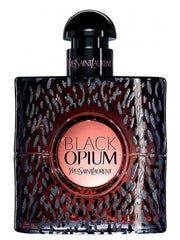 50ml bottle of YSL's Black Opium perfume