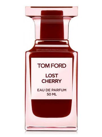 50ml bottle of Tom Ford Lost Cherry euu de parfum