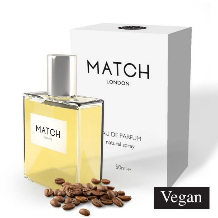 Match 12 - inspired by Black Opium EDP