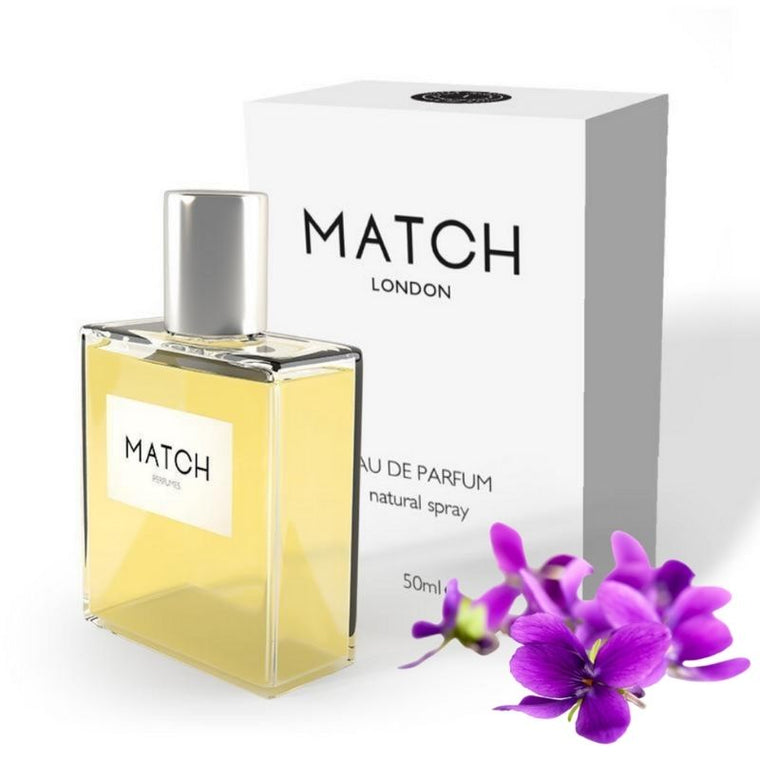 Match 9 - inspired by J'adore EDP