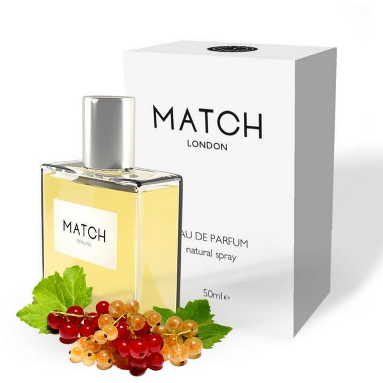 Match 8 - inspired by Joy EDP