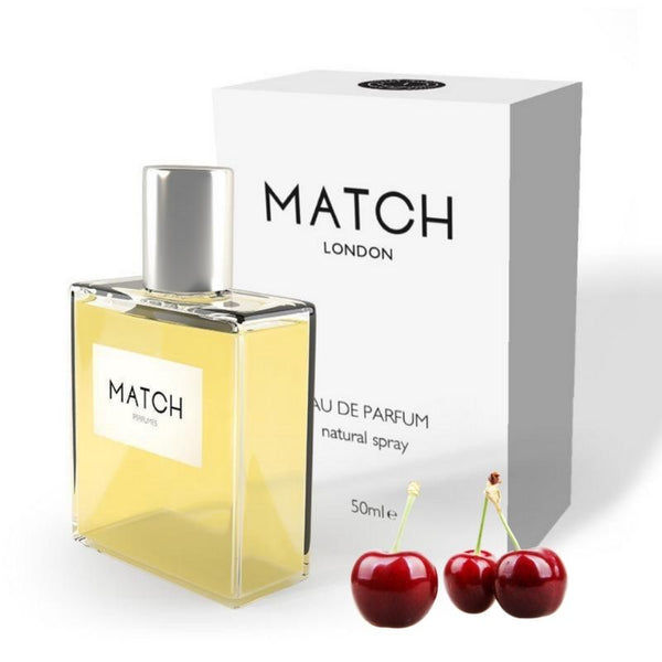 Match 14 - inspired by Lost Cherry