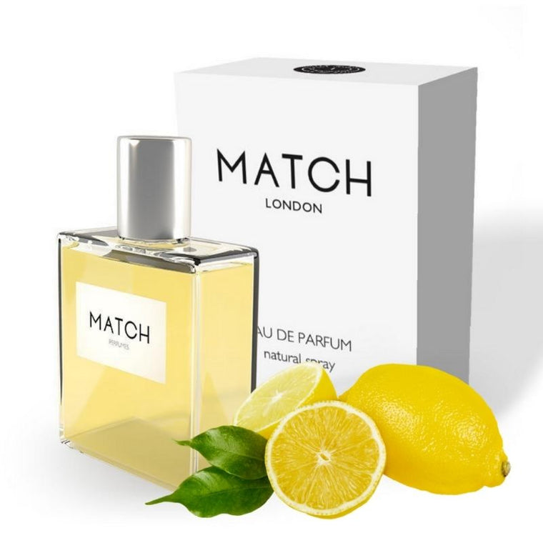 Match 3 - inspired by Neroli Portofino