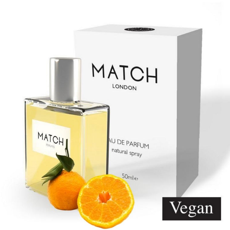 Match 11 - inspired by Sauvage EDP