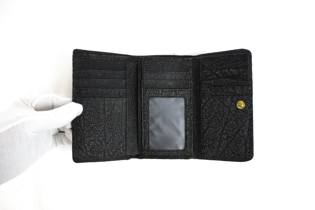 Gazzel Trifold & Clasp Wallet