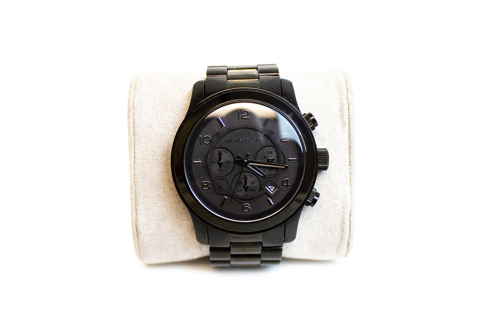 Michael Kors Large Face Watch