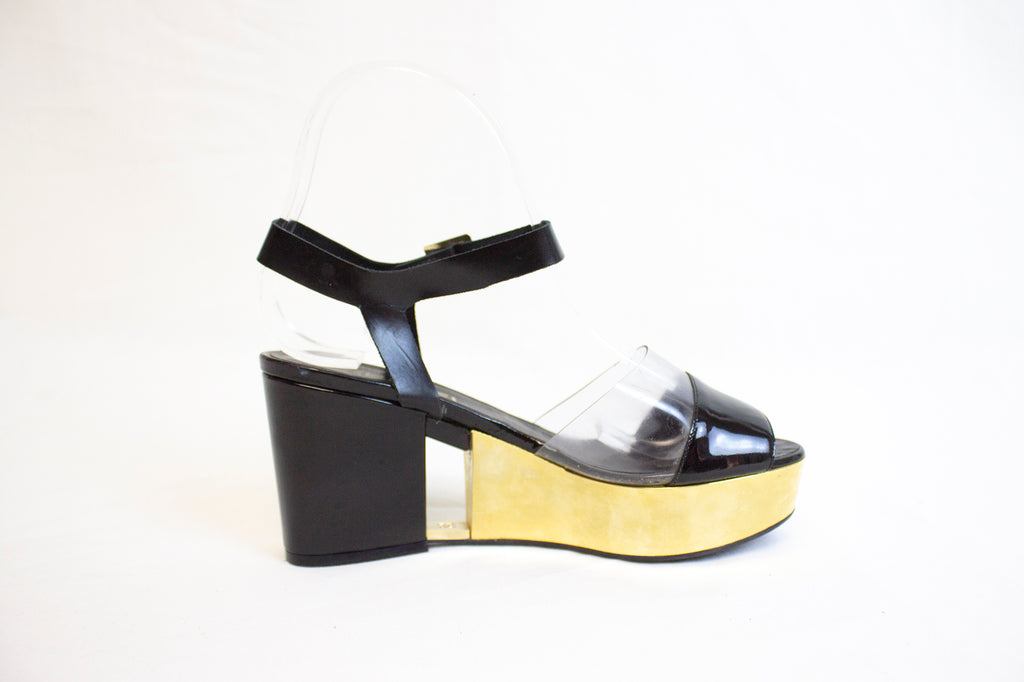 Chanel / Karl Lagerfeld Pumps | Size 6