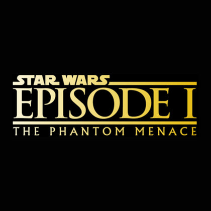 Star Wars Episode I The Phantom Menace prequel toys action figures vehicles collectibles logo