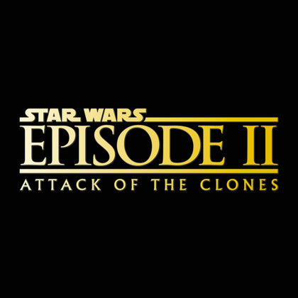 Star wars episode ii attack of the clones prequel toys vehicle action figures collectibles logo