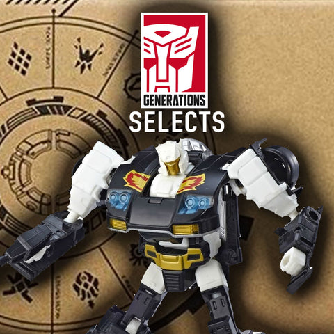 Generations Selects