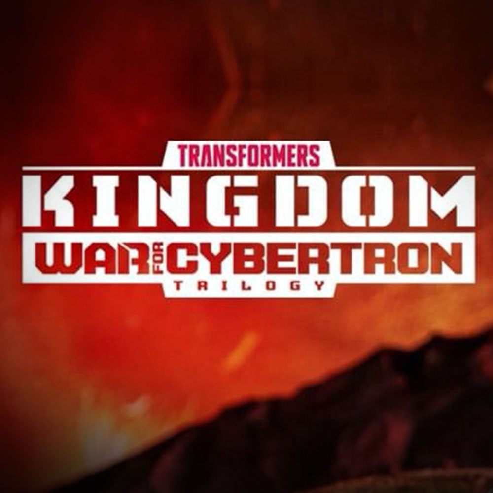 Masterpiece: Transformers War For Cybertron Kingdom Toys And