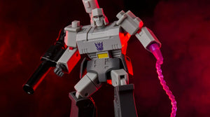Transformers R.E.D. Series 6-inch toys revealed