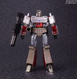 Transformers Masterpiece MP-36+ Megatron Toy Version Front