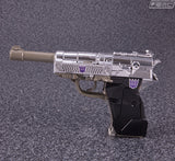 Transformers Masterpiece MP-36+ Megatron Toy Version Gun Mode