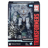 Transformers Studio Series 13 Voyager Megatron Package