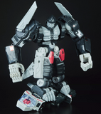 Transformers SDCC 2018 Throne of the Primes Optimus Primal Gorilla