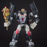 Transformers SDCC 2018 Throne of the Primes Optimus Primal Accessories