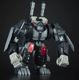 Transformers SDCC 2018 Throne of the Primes Optimus Primal Monkey