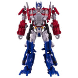 Transformers Bumblebee Movie Japan TakaraTomy BB-02 Legendary Optimus Prime Robot front