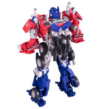 Transformers Bumblebee Movie Japan TakaraTomy BB-02 Legendary Optimus Prime Robot back