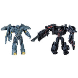Transformers Movie TLK The Last Knight Autobots Unite Megatron & Decepticon Berserker Legion Class Robot mode