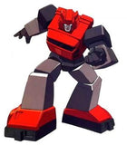 Transformers War for Cybertron Earthrise WFC-E7 Deluxe Cliffjumper G1 Artwork