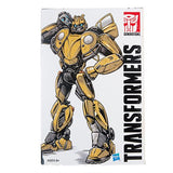 Transformers Studio Series 20 Gold VW Bumblebee giftset Box package front