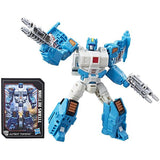Transformers Titans Return Deluxe Topspin Robot mode