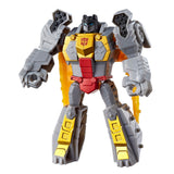 Transformers Cyberverse Scout Class Grimlock robot Toy