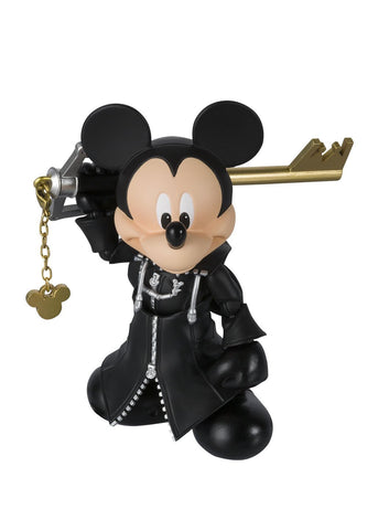 S.H.Figuarts King Mickey (Kingdom Hearts II)