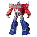 Transformers Cyberverse Ultimate Optimus Prime Robot Mode