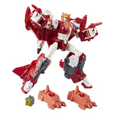 Transformers Power of the Primes Voyager Elita-1 Robot