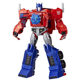 Transformers Cyberverse Ultimate Optimus Prime Robot Matrix